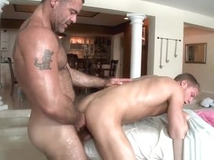 Gay Massage porno site