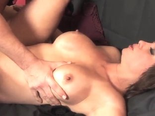 Cock hungry chick Sophia is amazing in sex