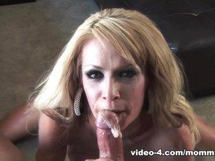 Hottest pornstar Nina Cardova in Exotic Cumshots, Blowjob porn clip
