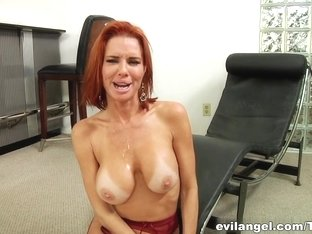 Incredible pornstar in Amazing Big Tits, MILF adult video