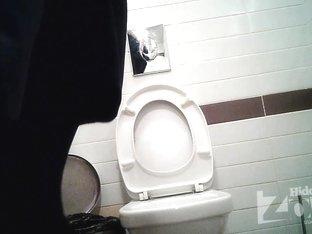 Hidden Zone Cuties toilets hidden cams 4