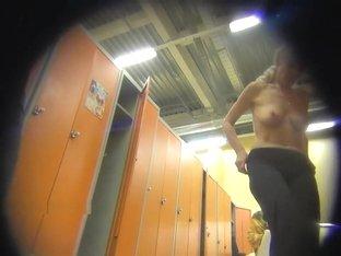 Spy Cam Shows Spy Cams, Showers Clip Ever Seen