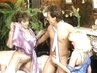 Hottest vintage sex video from the Golden Epoch