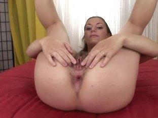 Incredible pornstar in horny solo, brazilian porn clip