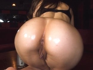 Now This Is A Booty Miss Rican