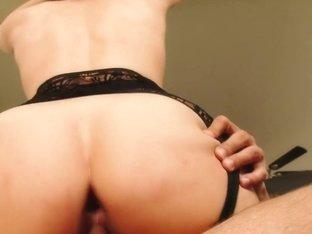 Dana DeArmond & Mr. Pete in Ass Master Piece