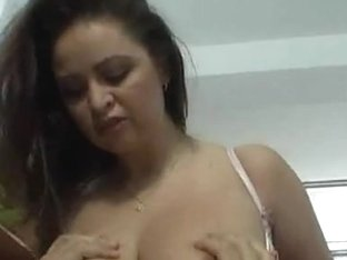Horny BBW does gorgeous lapdance