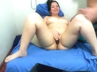 veronicaymiguel amateur record on 06/06/15 21:17 from Chaturbate