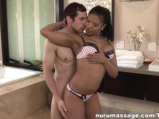 Exotic pornstar in Fabulous Massage, BDSM xxx movie