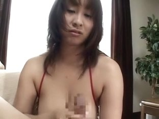 Amazing Japanese chick in Horny Mature, Handjob JAV movie