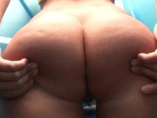 Crazy pornstar in fabulous striptease, reality xxx video