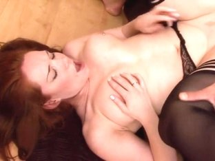 Crazy pornstar Candi Blows in incredible lingerie, mature adult scene