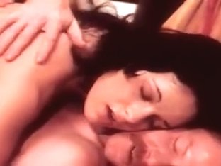 vintage french cuckold & wife sharing 2