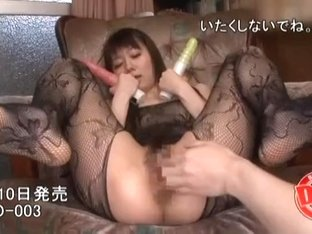 Amazing Japanese girl Rui Himesaki in Incredible Big Tits JAV movie