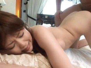 Akiho Yoshizawa in Love Acky