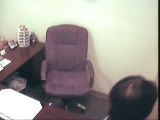 Spy office oral