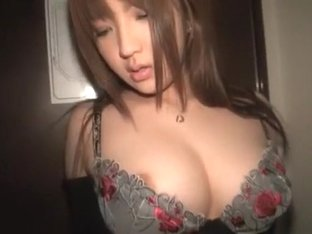 Fabulous Japanese slut Shiori Kamisaki in Best BDSM, Stockings JAV video