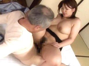 Incredible Japanese girl in Hottest Blowjob, Medical JAV movie
