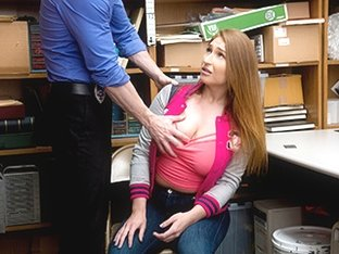 Skylar Snow in Case No. 6339162 - Shoplyfter