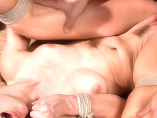 Exotic fetish porn movie with incredible pornstar Ashley Fires from Dungeonsex