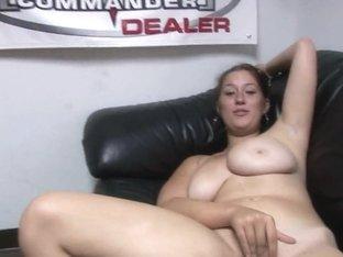 SpringBreakLife Video: Big Tits Naked Masturbating On Bikes