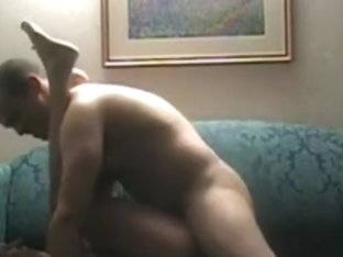 Pretty blonde grandma make sex fun with his young dude in her home,!holy fuck!