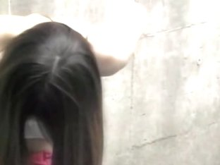 Steamy sharking video of some really beautiful Asian cutie