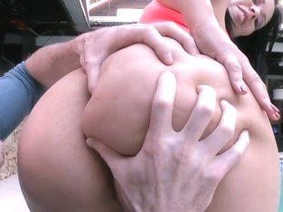 Lots of ass