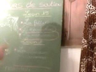 French school Trio