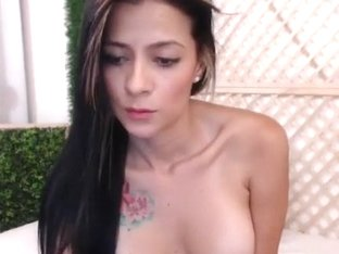 alannabell non-professional movie scene on 02/01/15 01:43 from chaturbate