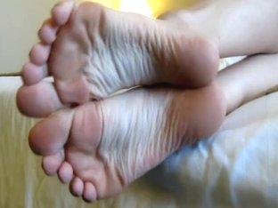 Nero dita dei piedi porno