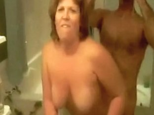 Nice Fuck in the bathroom