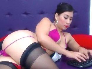 ninamadison non-professional video on 01/19/15 14:52 from chaturbate