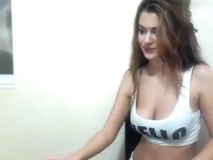 kristinadimitrova non-professional video on 02/02/15 17:37 from chaturbate