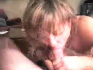 Wife face gap cum explosion.avi