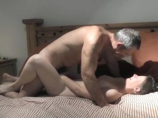 Screwing my mature wife nicely