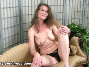 Amazing pornstar in Incredible Hairy, Brunette sex scene