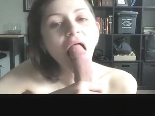 Fabulous homemade riding, tattoo, blowjob adult clip