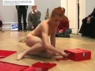 Naked on Stage-91 N7