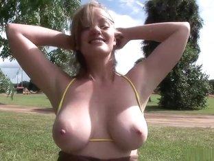 Hottest pornstar in amazing college, blonde adult scene