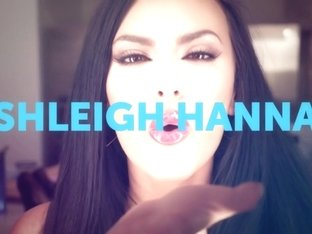 Amazing pornstar Ashleigh Hannah in Exotic Big Tits, Striptease porn video