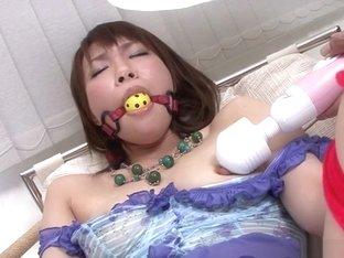 Amazing Japanese whore Kana Mimura in Hottest JAV uncensored Fingering clip