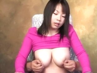Exotic Japanese girl Rika Momoi in Amazing Softcore JAV movie