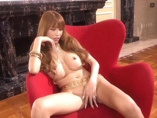 Incredible Japanese whore Rinka in Fabulous JAV censored Fingering, Big Tits movie