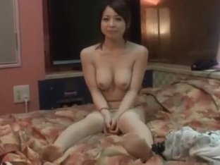 Incredible Japanese whore Ryoka Yuzuki in Crazy Lingerie, Dildos/Toys JAV scene