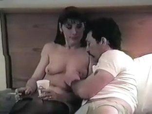 Dee & Friends' Retro Hotel Orgy