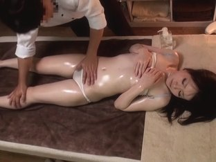 Marin Aono, Rena Takahashi 2, Konomi Narushima, Nagisa Kiritani in Asian Teens Erotic Massage part.