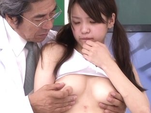 Horny Japanese girl Riona Minami, Rin Momoi, Akira Matsushita, Chie Maeda in Hottest small tits, c.