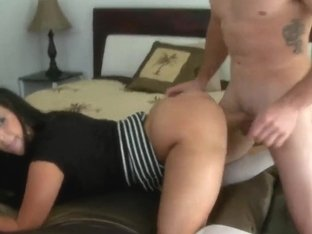 Jmac, and Valerie Kay suck and fuck homemade video!