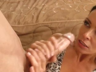 Bruce Venture drills anal hole of Vanilla DeVille